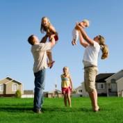 Total Number of U.S. Households