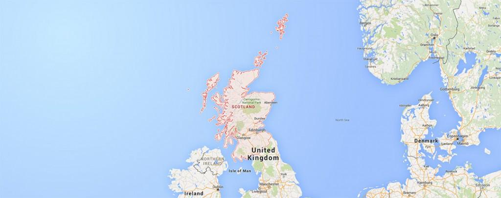 scotland country statistics