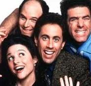 Seinfeld Show Statistics