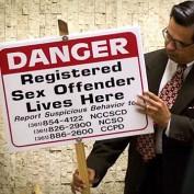 Sex Offender Statistics