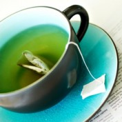 Tea Drinking Statistics