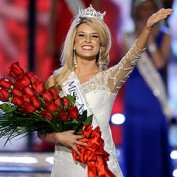 Miss America Pageant Statistics