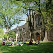 College Endowment Rankings