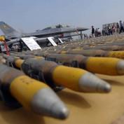Military Arms Sales Statistics
