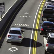 Carpool Statistics