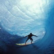 Surfing Statistics