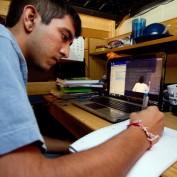 Online University Statistics