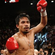 Manny Pacquiao Career Boxing Statistics