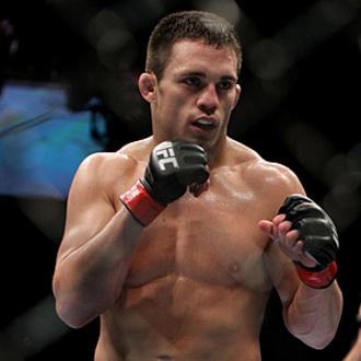 Jake Ellenberger UFC