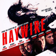 Haywire Movie Reviews