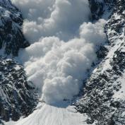 Avalanche Statistics
