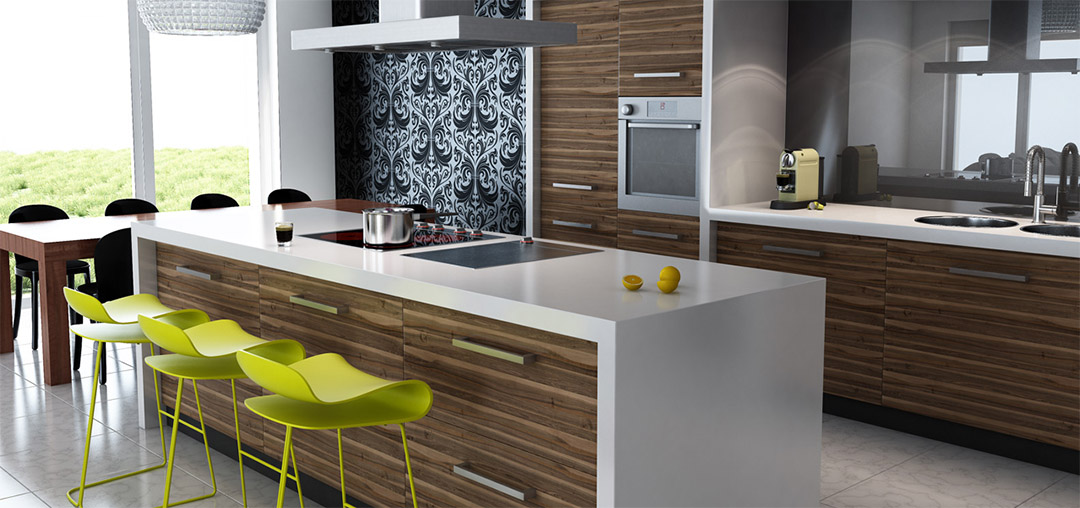 kitchen remodel average price