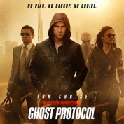 Mission Impossible : Ghost Protocol Movie Reviews