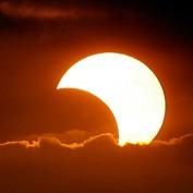 Solar & Lunar Eclipse Statistics