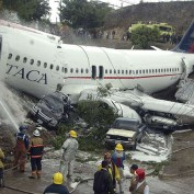 Airplane Crash Statistics