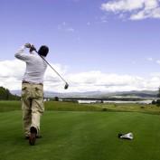 Golf Player Demographic Statistics