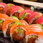 Sushi Industry Statistics