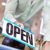 New Business Statistics