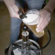 Beer Keg Statistics