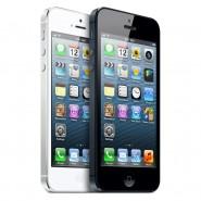 iPhone 5 Sales Statistics