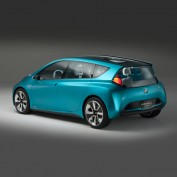 Hybrid / Electric Vehicle Statistics