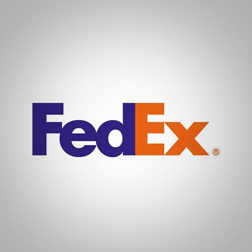 fedex company logo