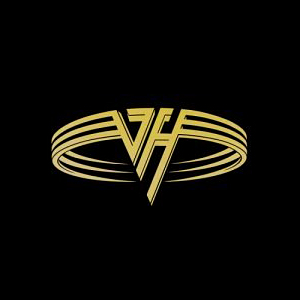 album-best-of-van-halen-vol-1 logo cover