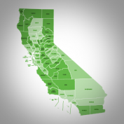 Top 25 California Industries Ranked by New Hires