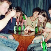 College Student Alcohol Drinking Statistics