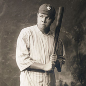 Babe Ruth Career Statistics