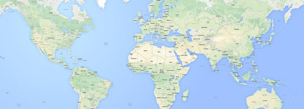 continent statistics