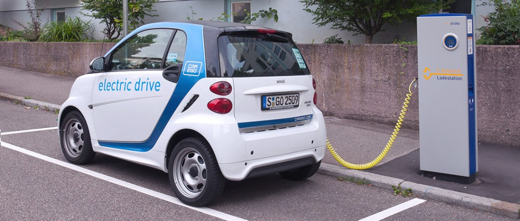 electric hybrid car sales statistics