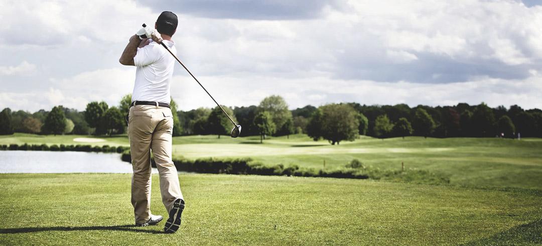 golf player demographics industry statistics