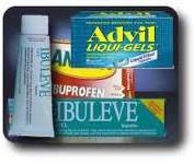 Ibuprofen Effectiveness Statistics