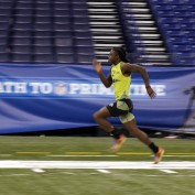Fastest 40 Yard Dash Times in NFL History