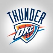 Oklahoma City Thunder Team Salary