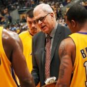 NBA Coaches Salary