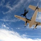 Skydiving Statistics