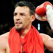 Robert Guerrero Career Boxing Statistics