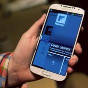 Consumer Mobile Phone Behavior Statistics
