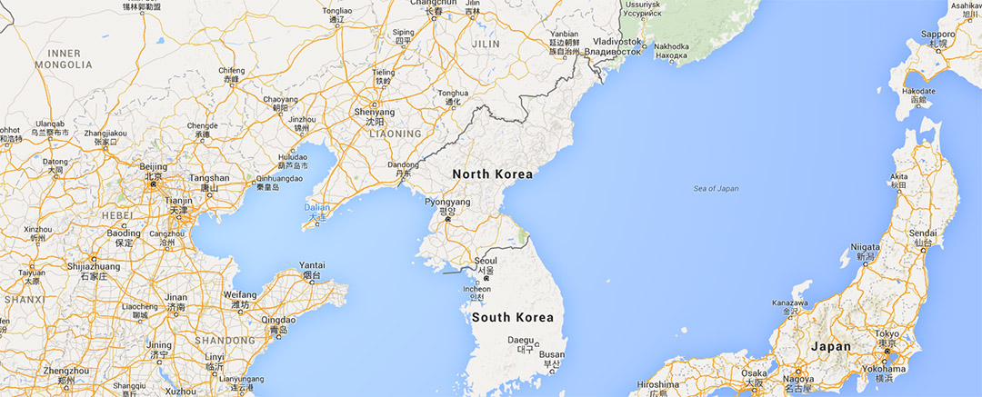 north korea country statistics