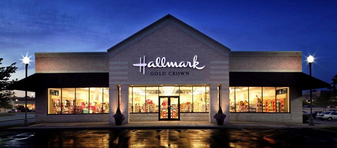 hallmark card statistics