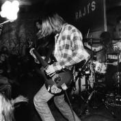 Nirvana Album Sales Statistics