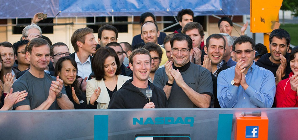 largest IPOs in history facebook alibaba