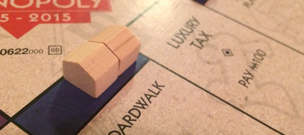 monopoly game statistics probability