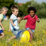 Foster Care Children Statistics