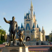 Magic Kingdom at Walt Disney World Statistics