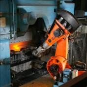 Industrial Robot Statistics