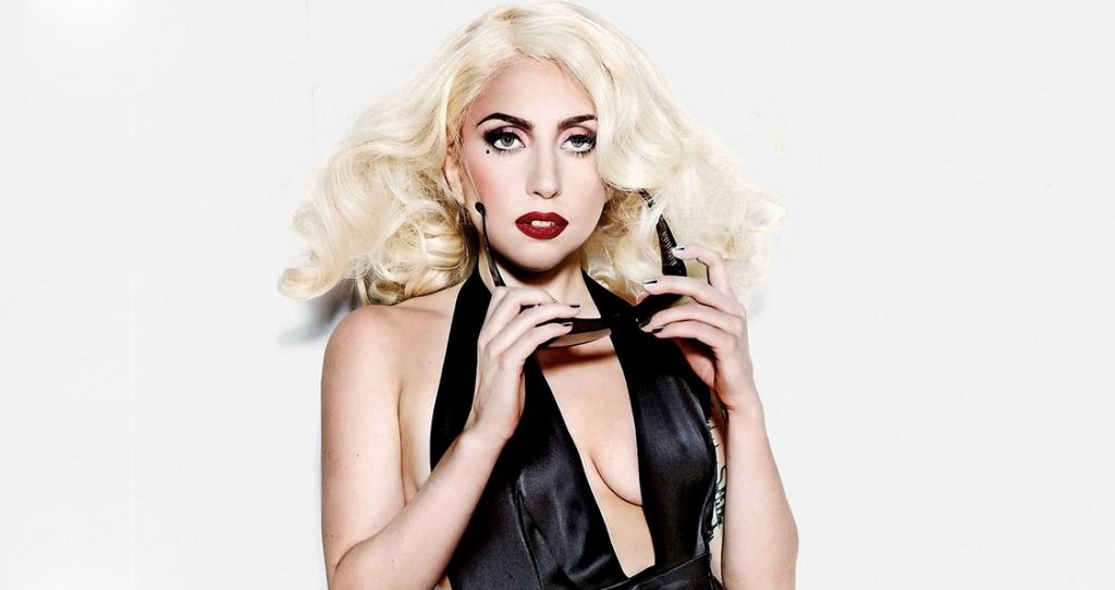 lady gaga career total albums sold sales
