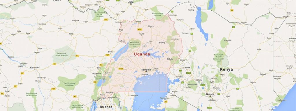 uganda country statistics